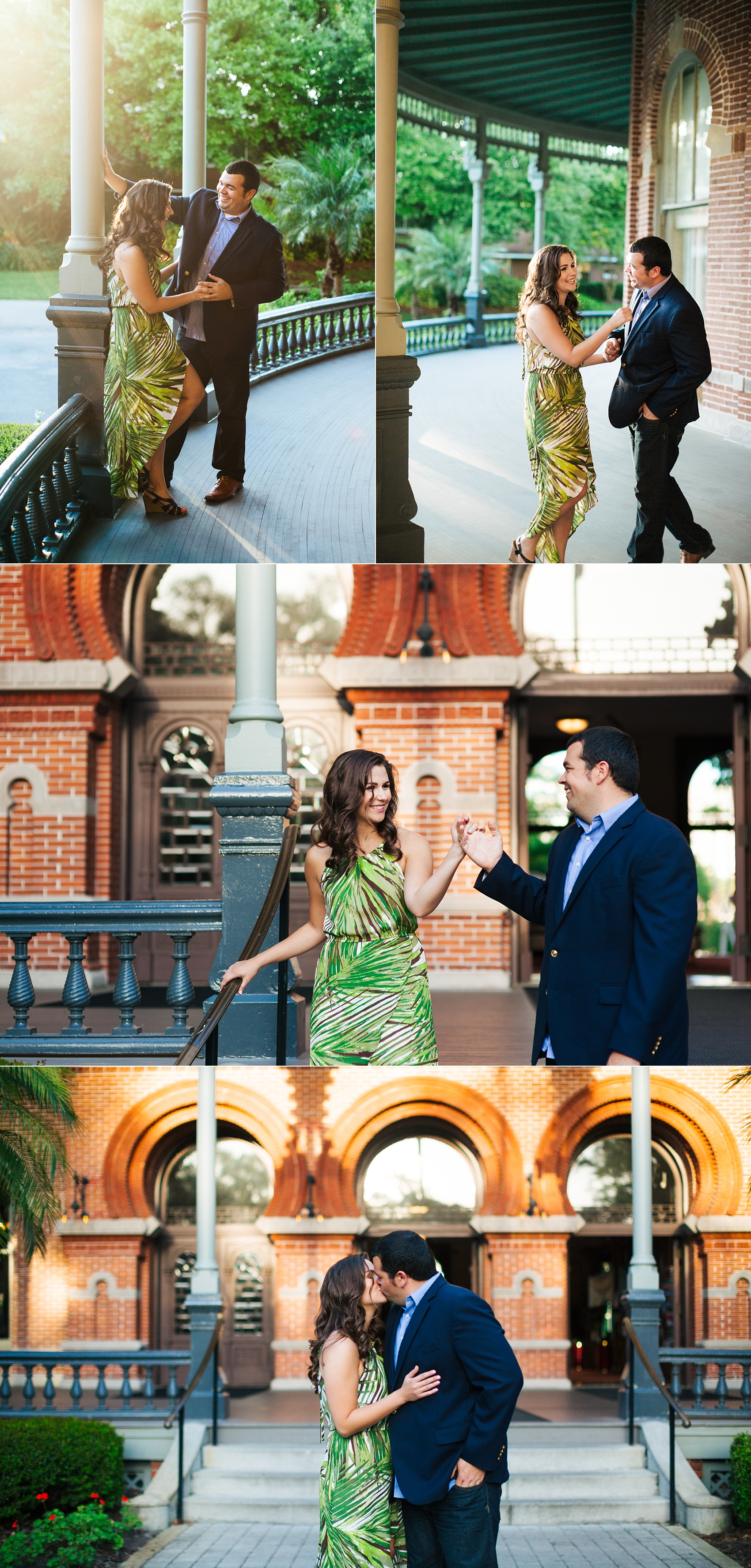 downtown tampa UT engagement session jamie erika-4