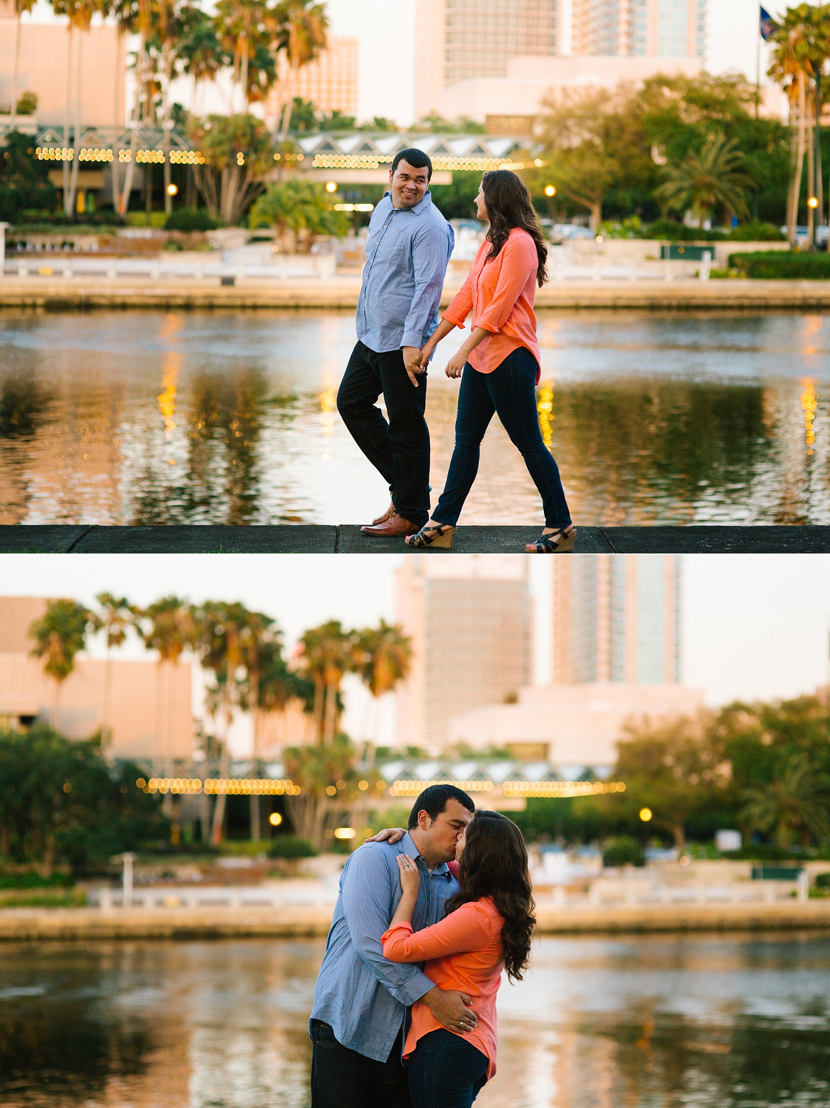 downtown tampa UT engagement session jamie erika-9