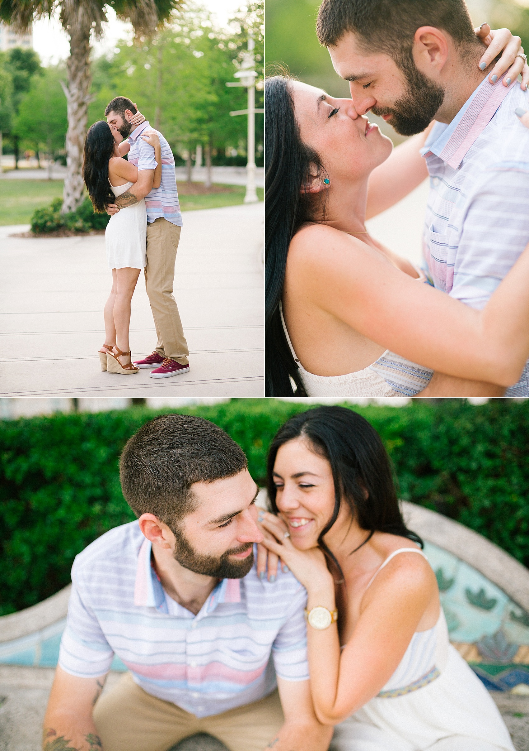 downtown tampa engagement session john staci-5