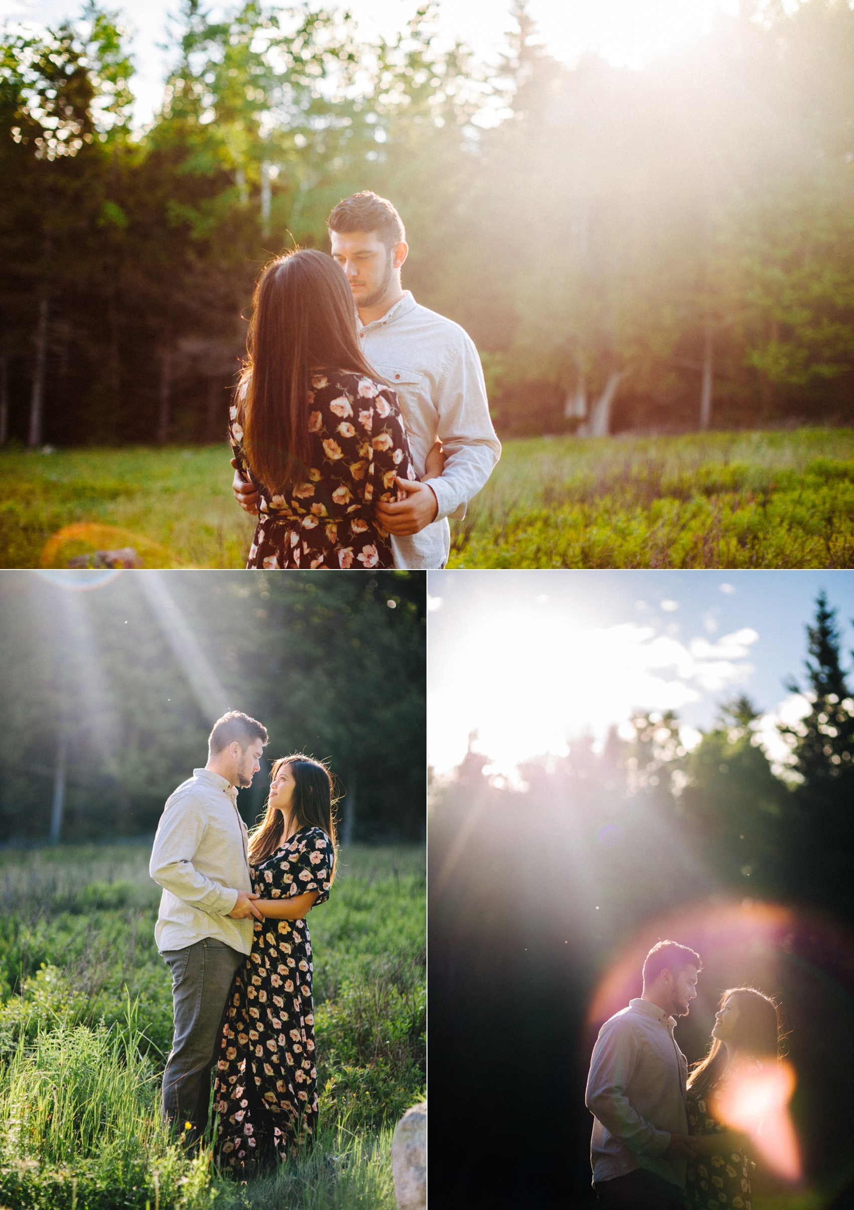 jake and jill acacdia national park engagement session cadillac mountain engagement session jordan pond engagement session maine engagement session jake and katie_0022