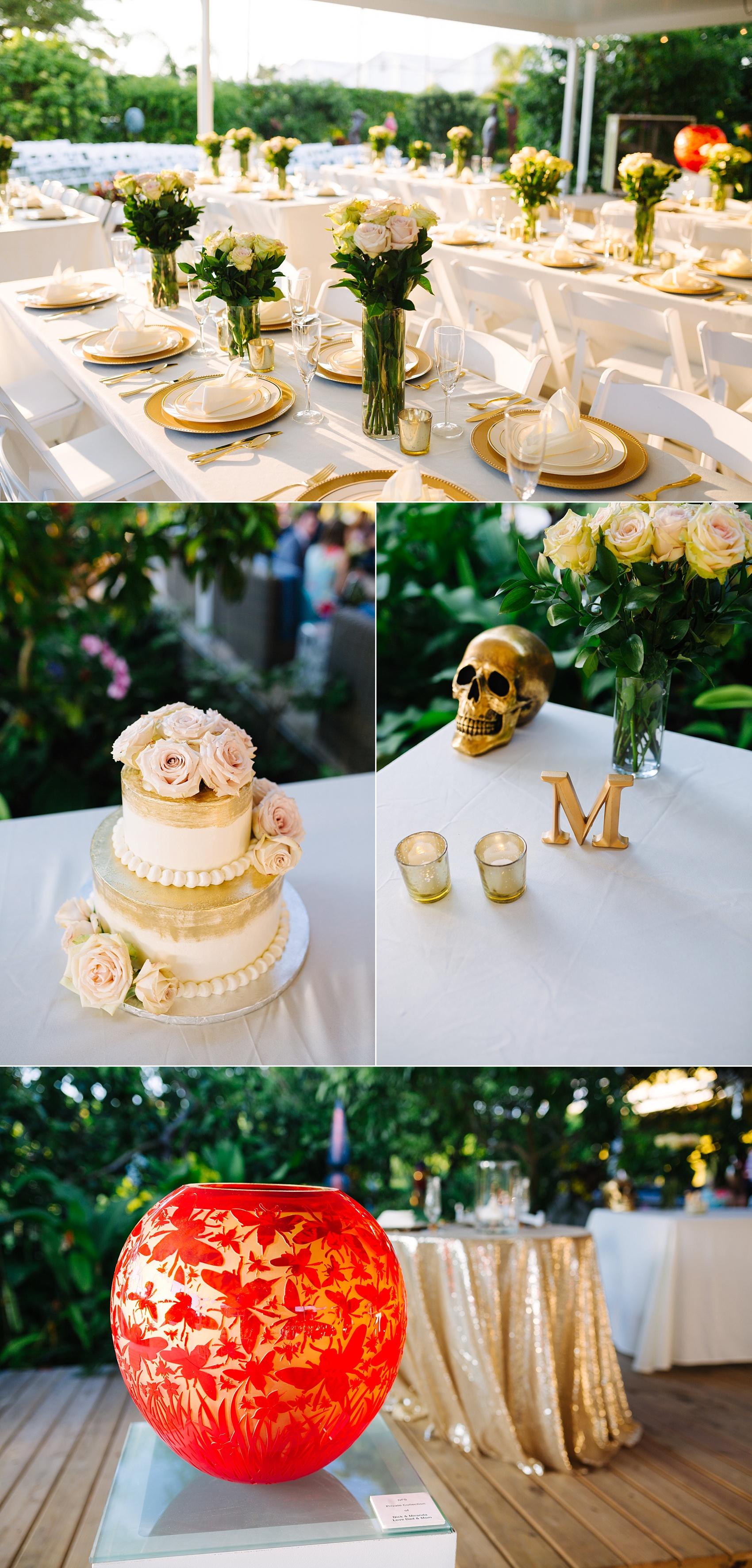 Duncan McClellan Gallery wedding, St Pete wedding
