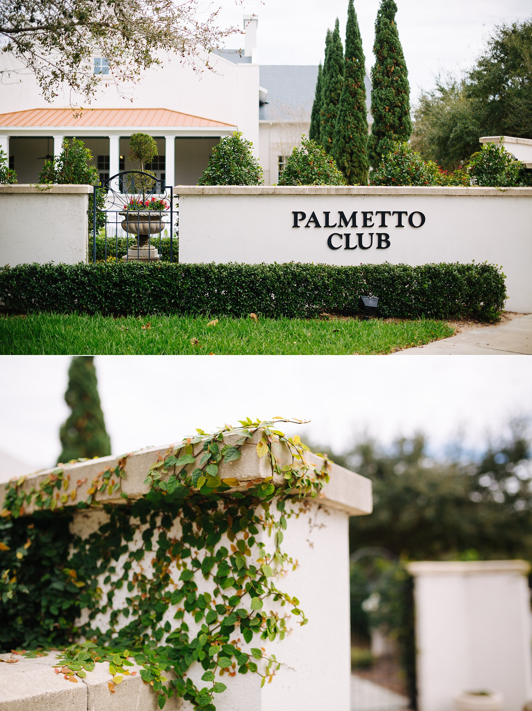 palmetto club wedding tampa wedding photographer