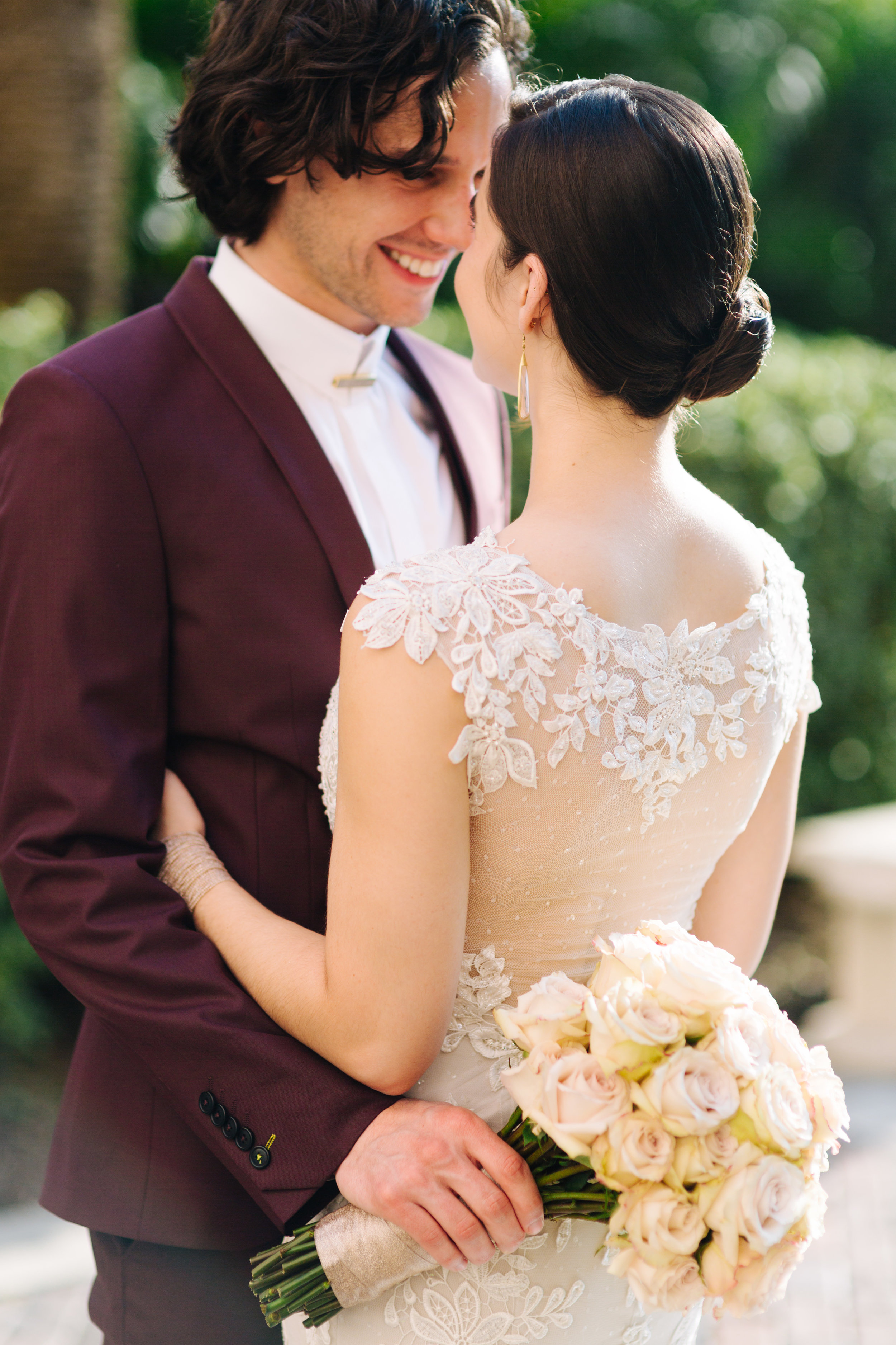 Nick & Miranda