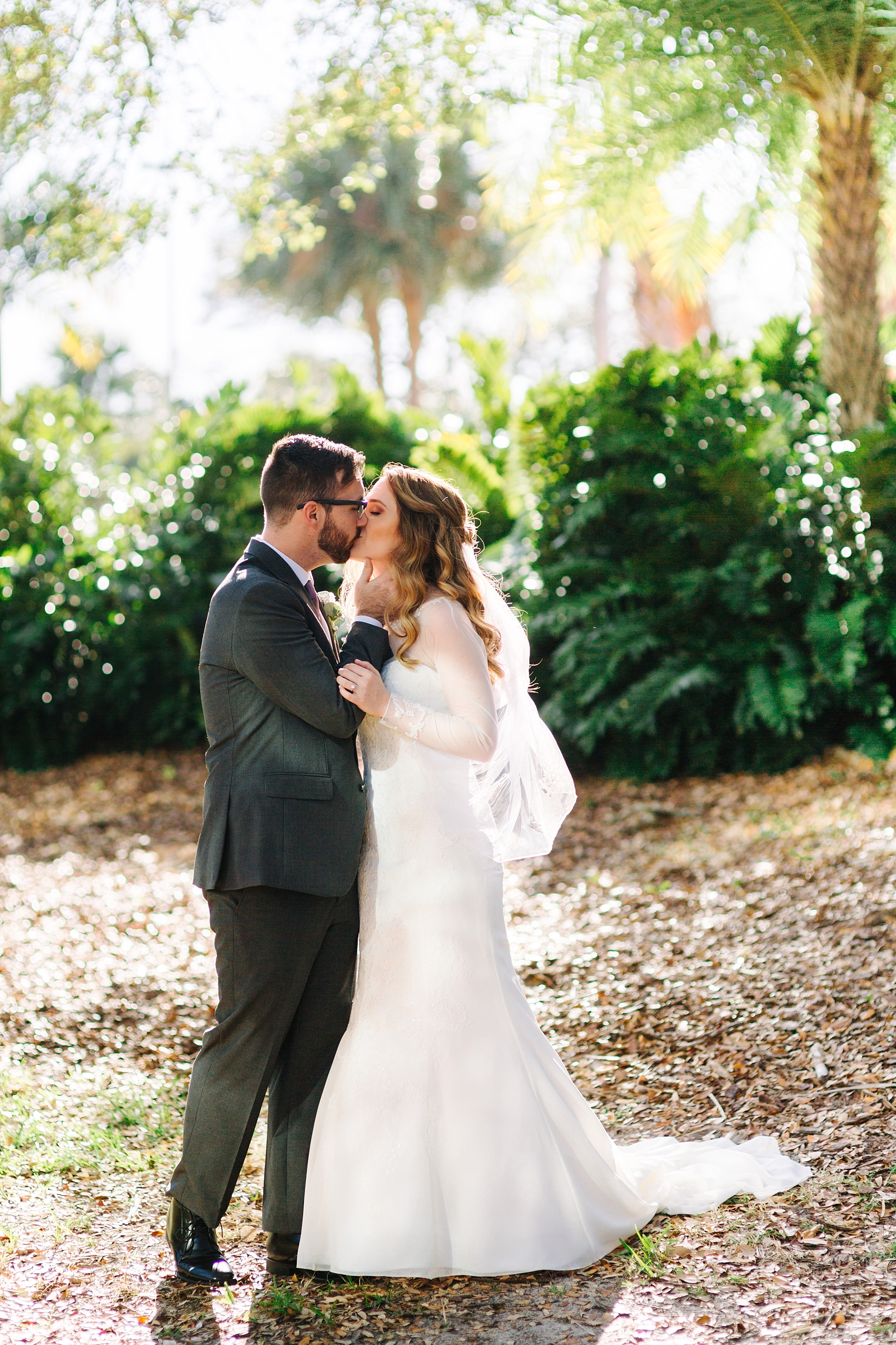 Tampa Wedding Photography by Jake & Katie Photography | Danny & Lauren's Rusty Pelican Wedding
