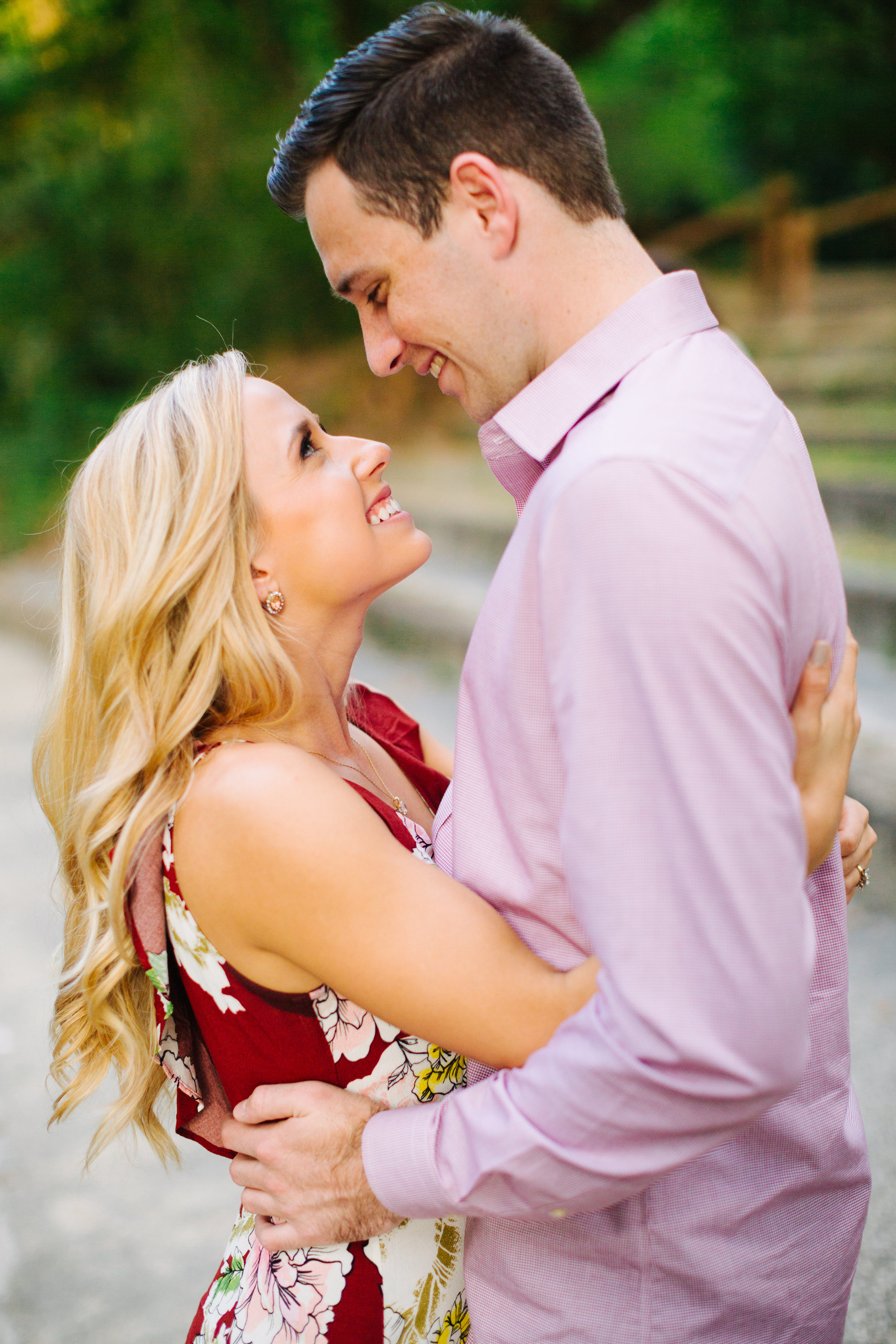 Hillsborough River State Park Engagement Photos by Jake & Katie Photography