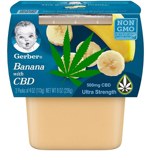 The CBD craze is out of hand.