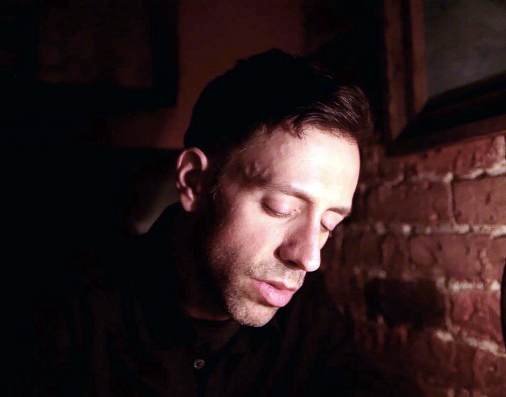 Damien Genardi as Anthony