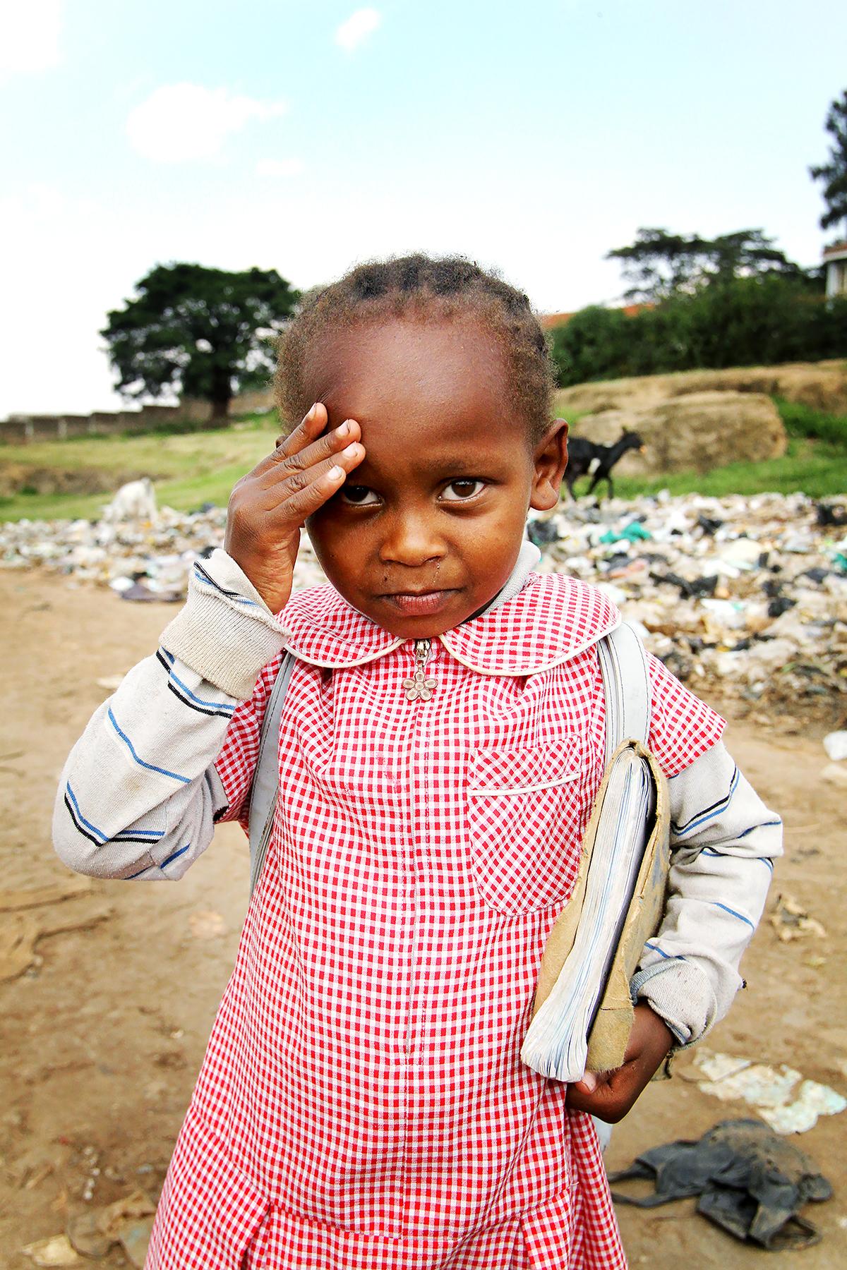 Kiger- Margaret in Mathare.jpg