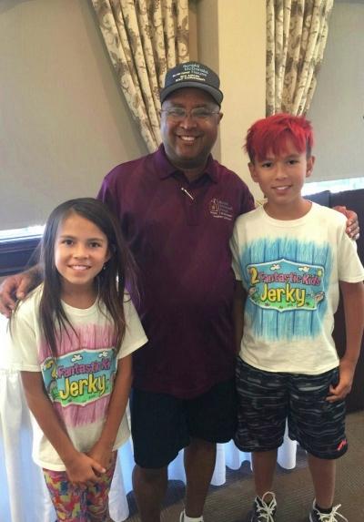 Fundraising with the Ronald McDonald House in Loma Linda, California!