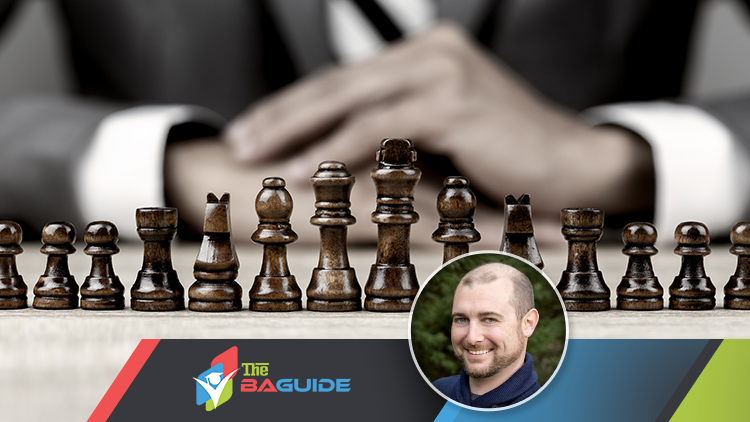 Conduct a Strategy Analysis  Business Analysis Process Series: Course #2   Taught by The BA Guide