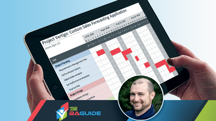 Plan the Project  Business Analysis Process Series: Course #3   Taught by The BA Guide