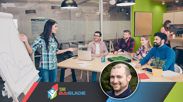 Project Management for the Business Analyst    Taught by The BA Guide