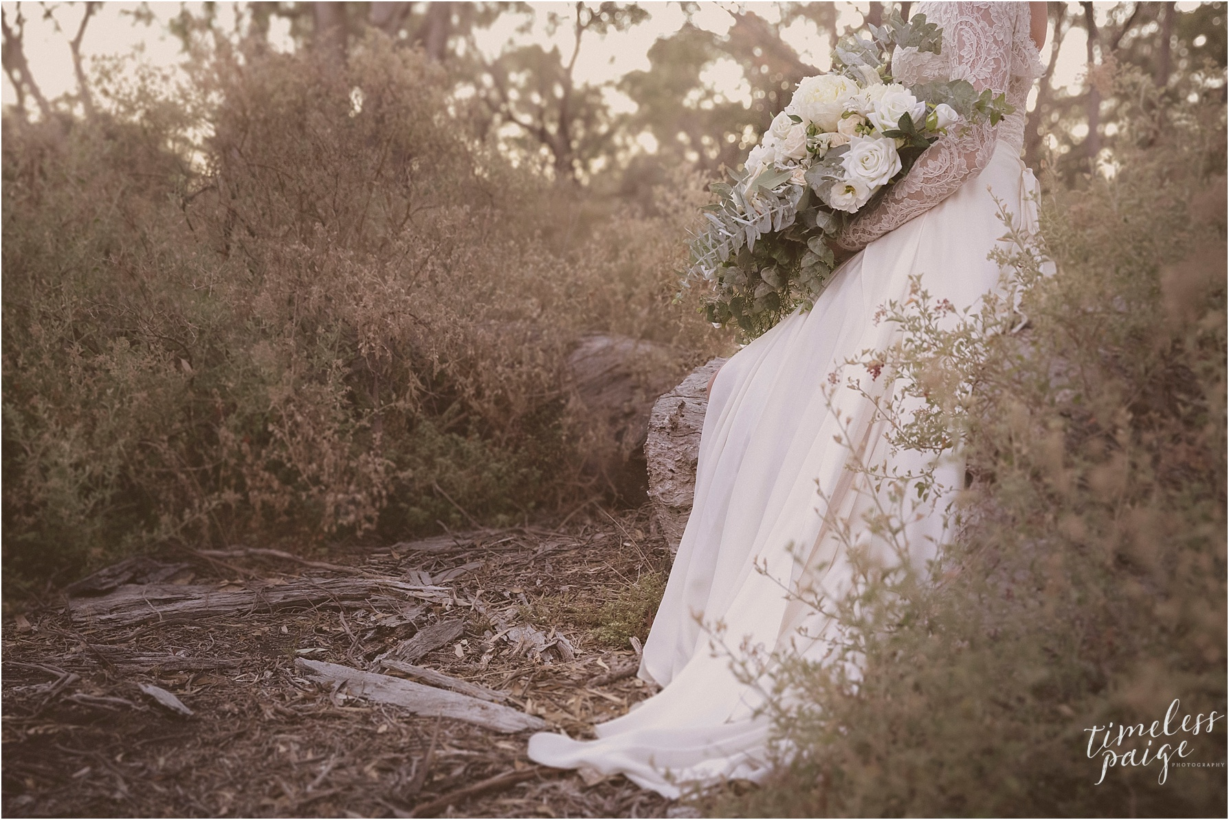bridal forrest evenings