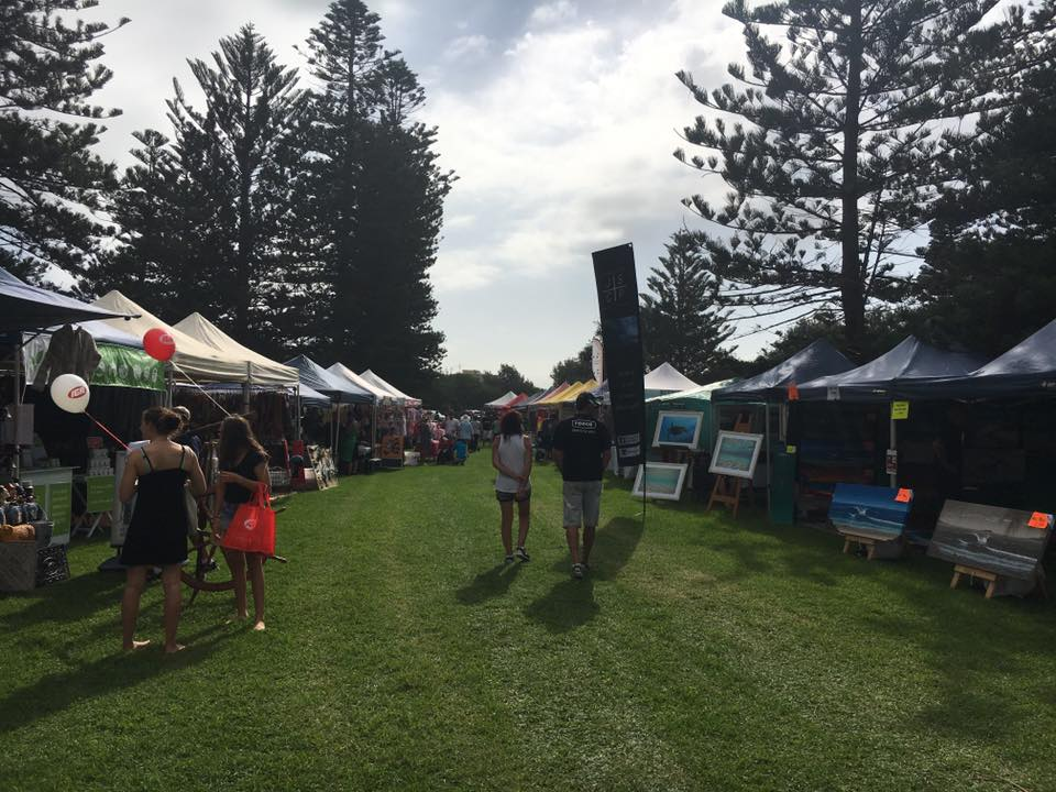 Thirroul Seaside Festival 2016