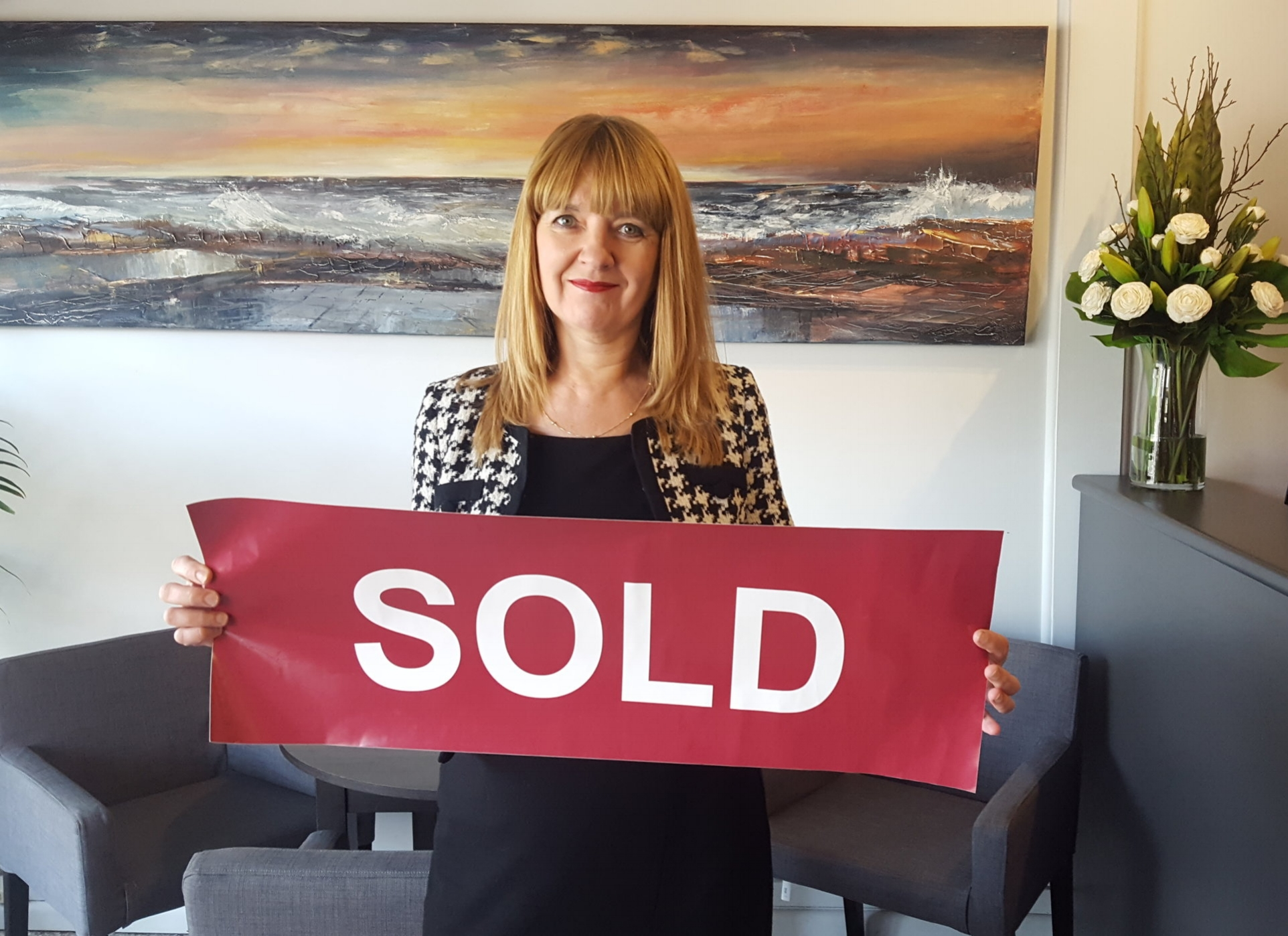 Barbara Wright - Registered Valuer/Director