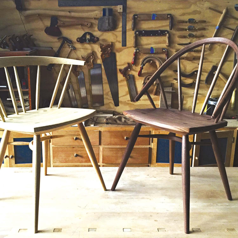 Bern Chandley Australian Wood Review