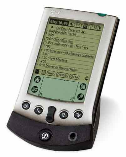 Palm V (1999)