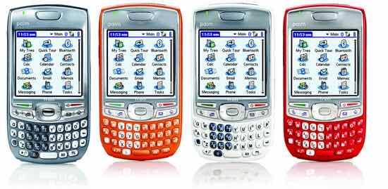 Treo 680 (2006)