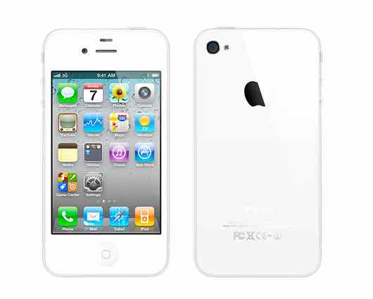 iPhone 4 (2007)