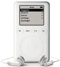 iPod (2003)