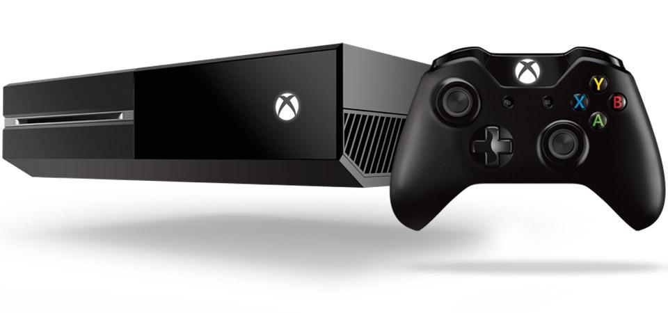 Xbox One (2013)