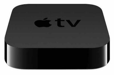 Apple TV (2011)