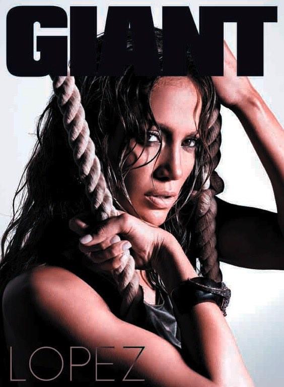 Jennifer Lopez special