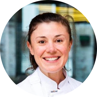 Kate Reid  Director  Founder of Lune Croissanterie. Aerospace Engineer. Former Aerodynamicist with Williams Formula 1 team.   kate.reid@suppapp.com