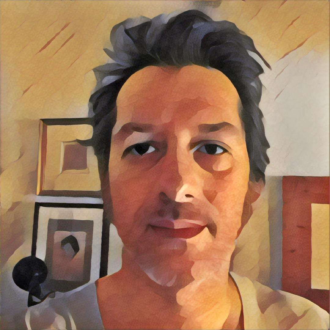 Michaël Weizmann, Blockchain Israël Region