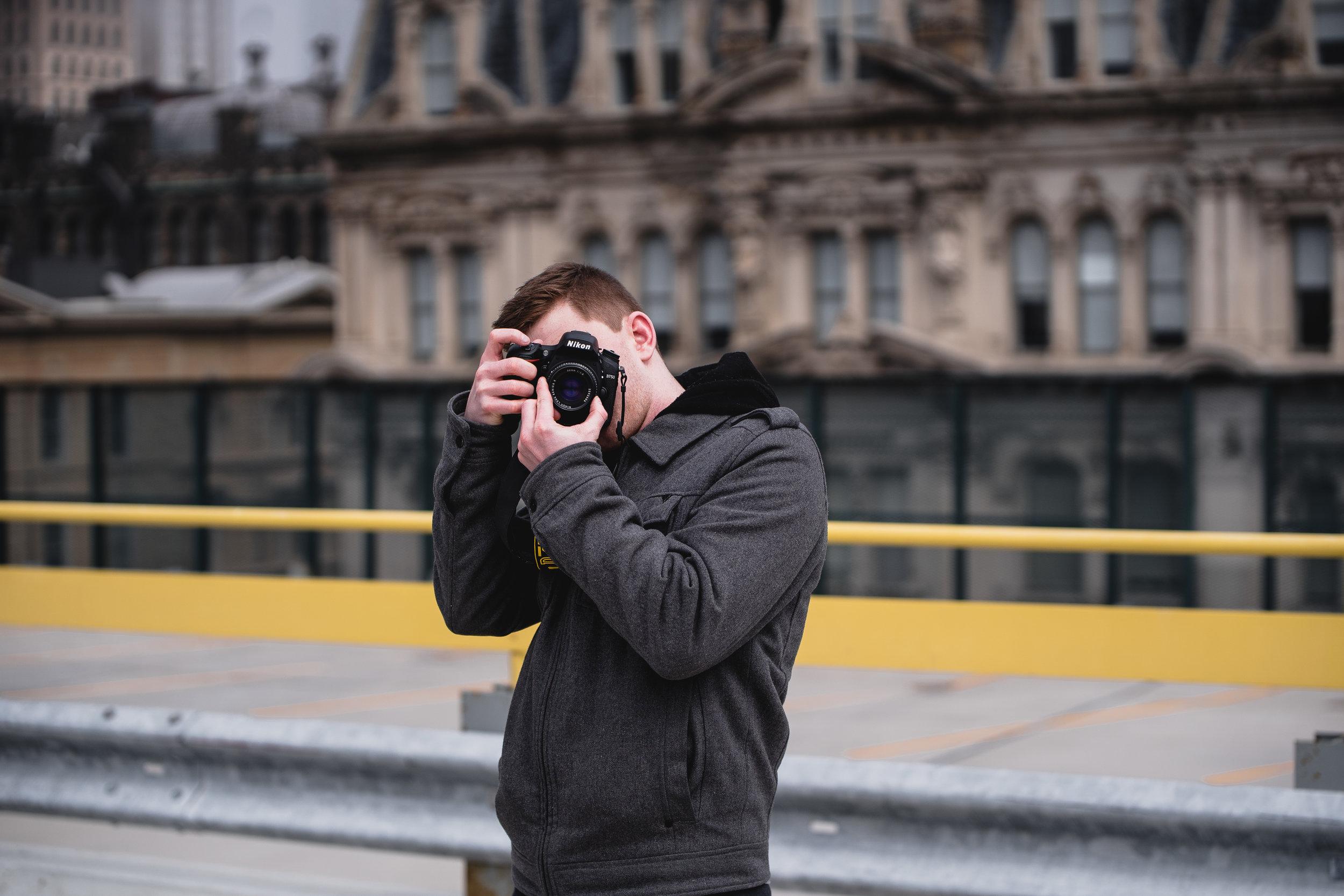 Milwaukee photographer