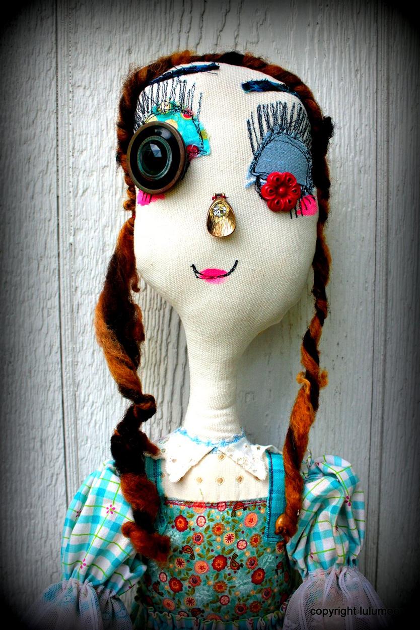 Storybook Dorothy Gale