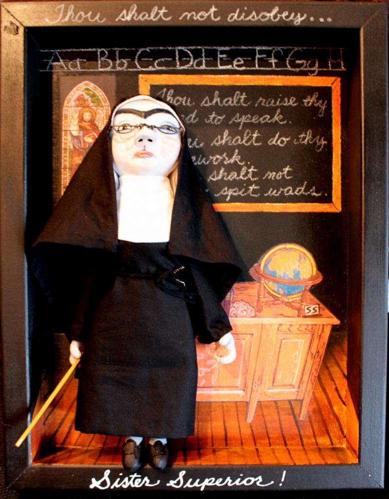 Sister Superior