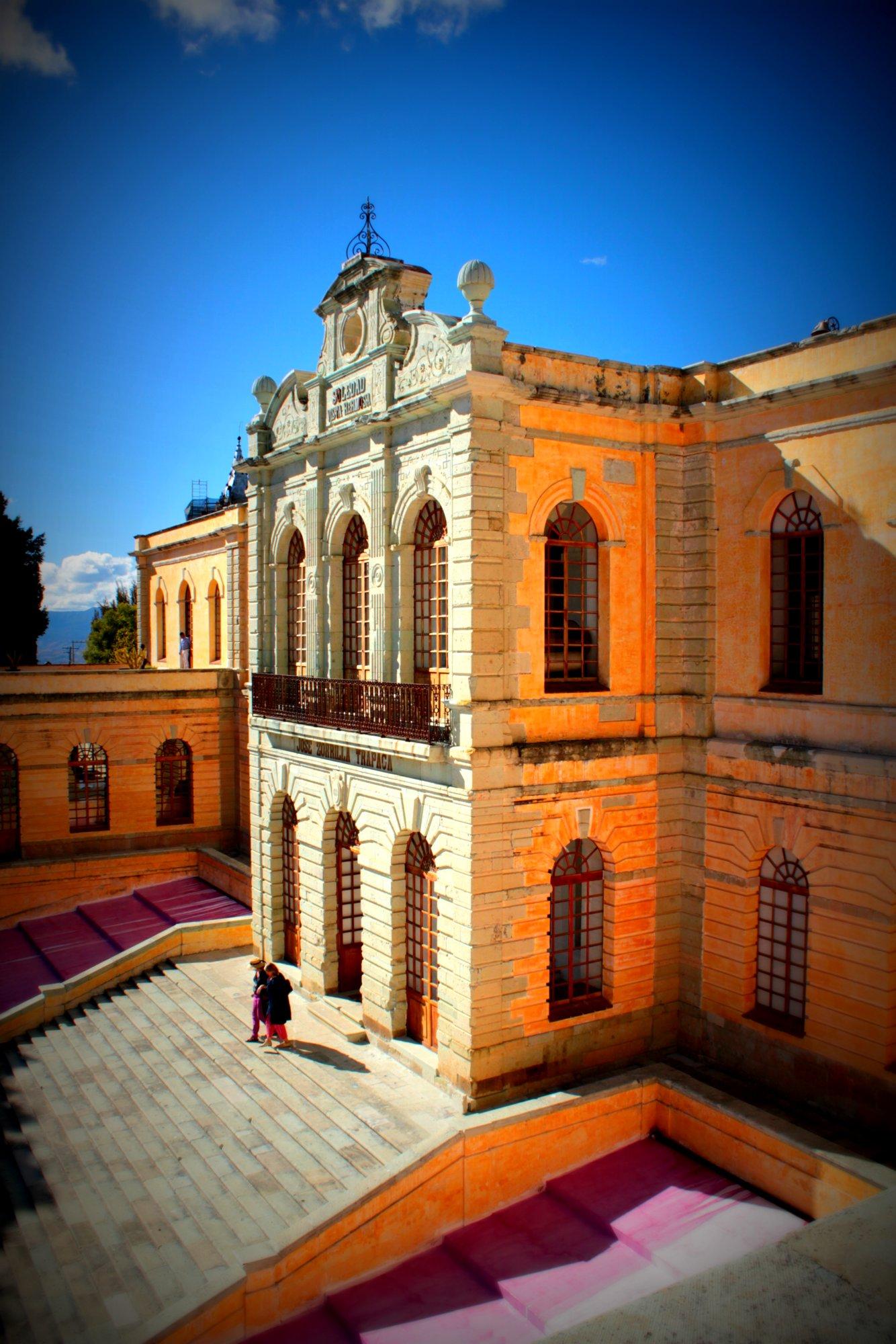 CASA - Center for the Arts in San Agustin