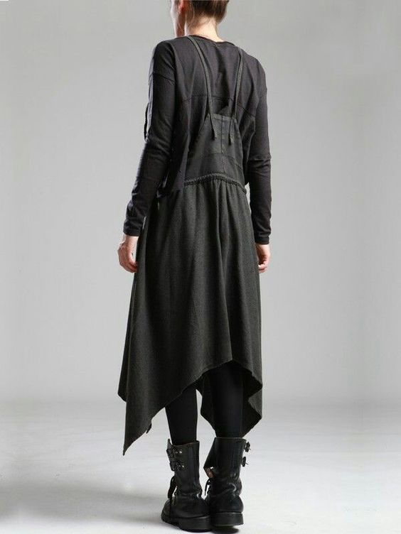 lagenlook style