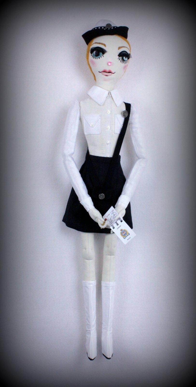 Lovely Rita Meter Maid