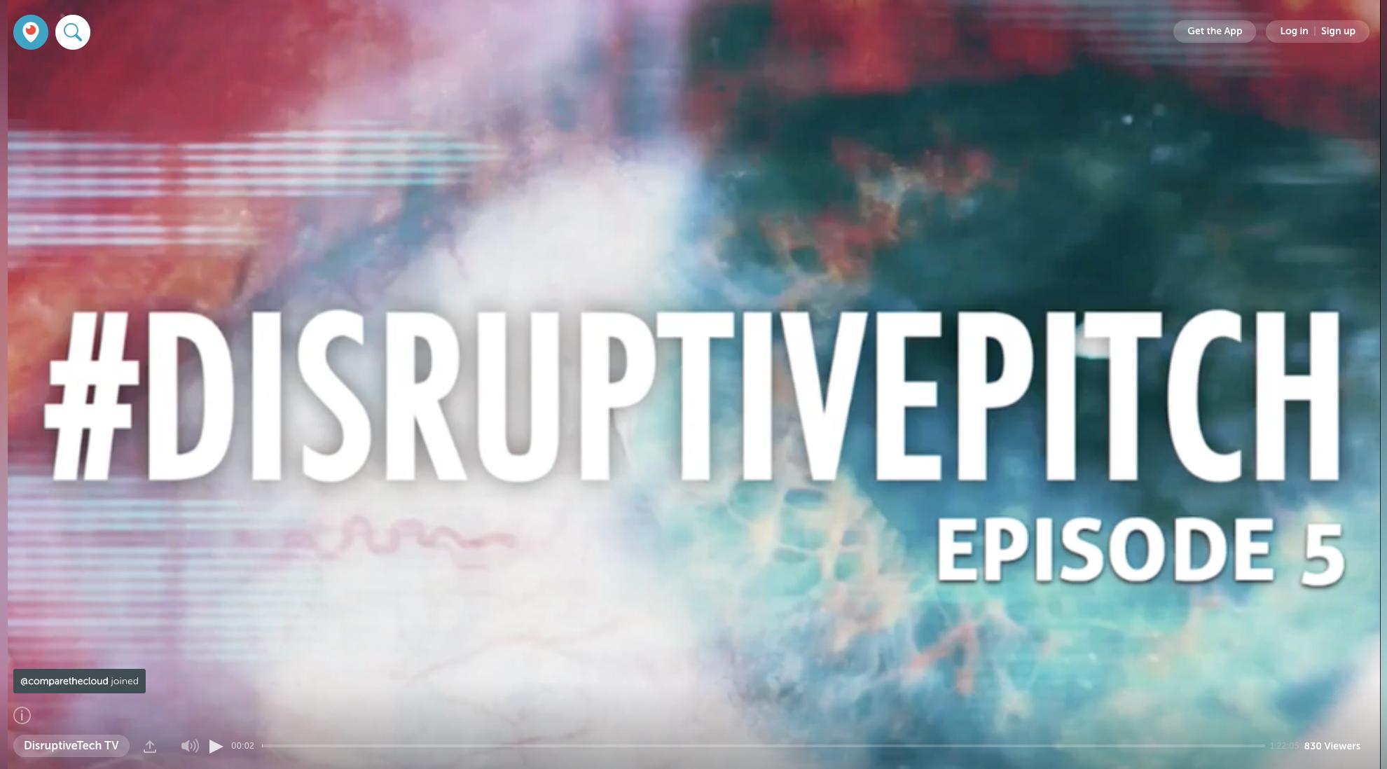 Disruptive Pitch
