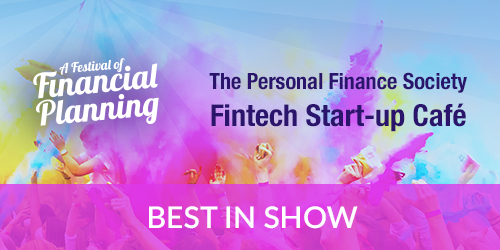 Festival of Financial Planning 2017 Award