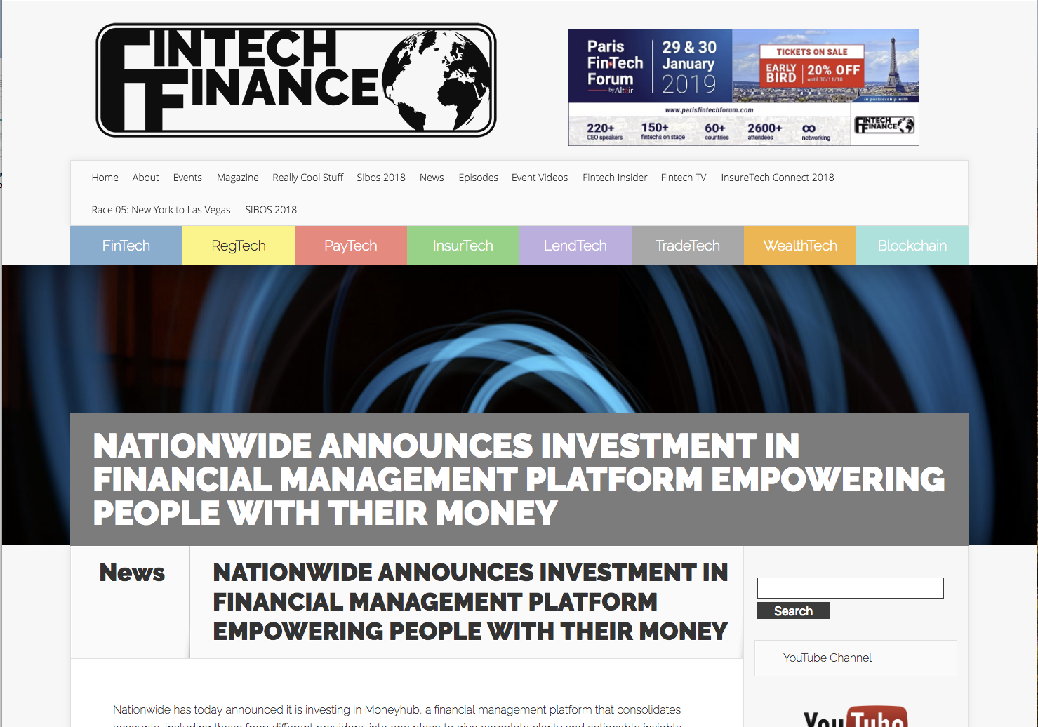 FintechFinance article Nov2018.png