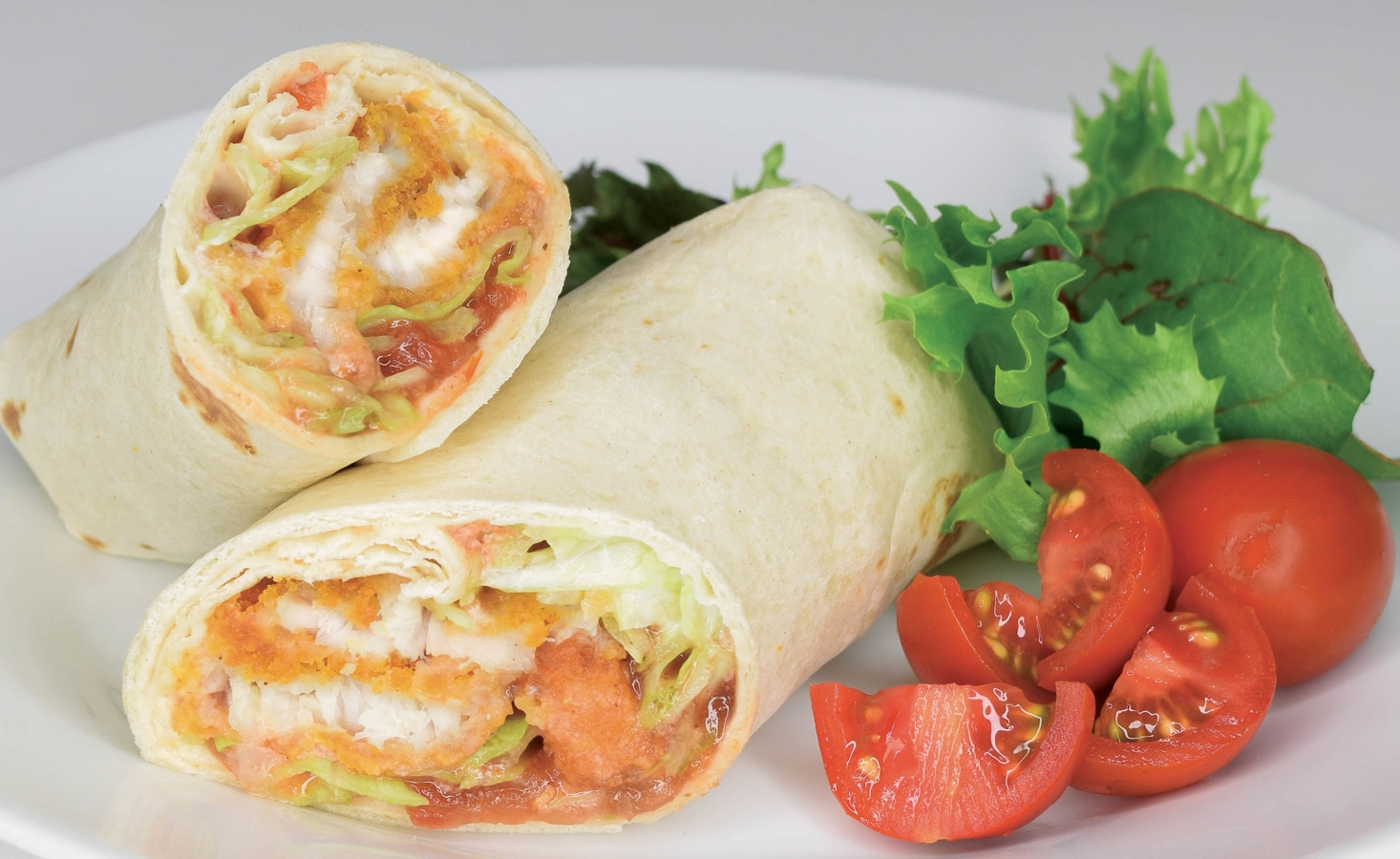Omega 3 Fish Finger Wrap