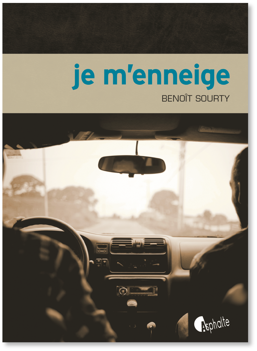 Benoît Sourty