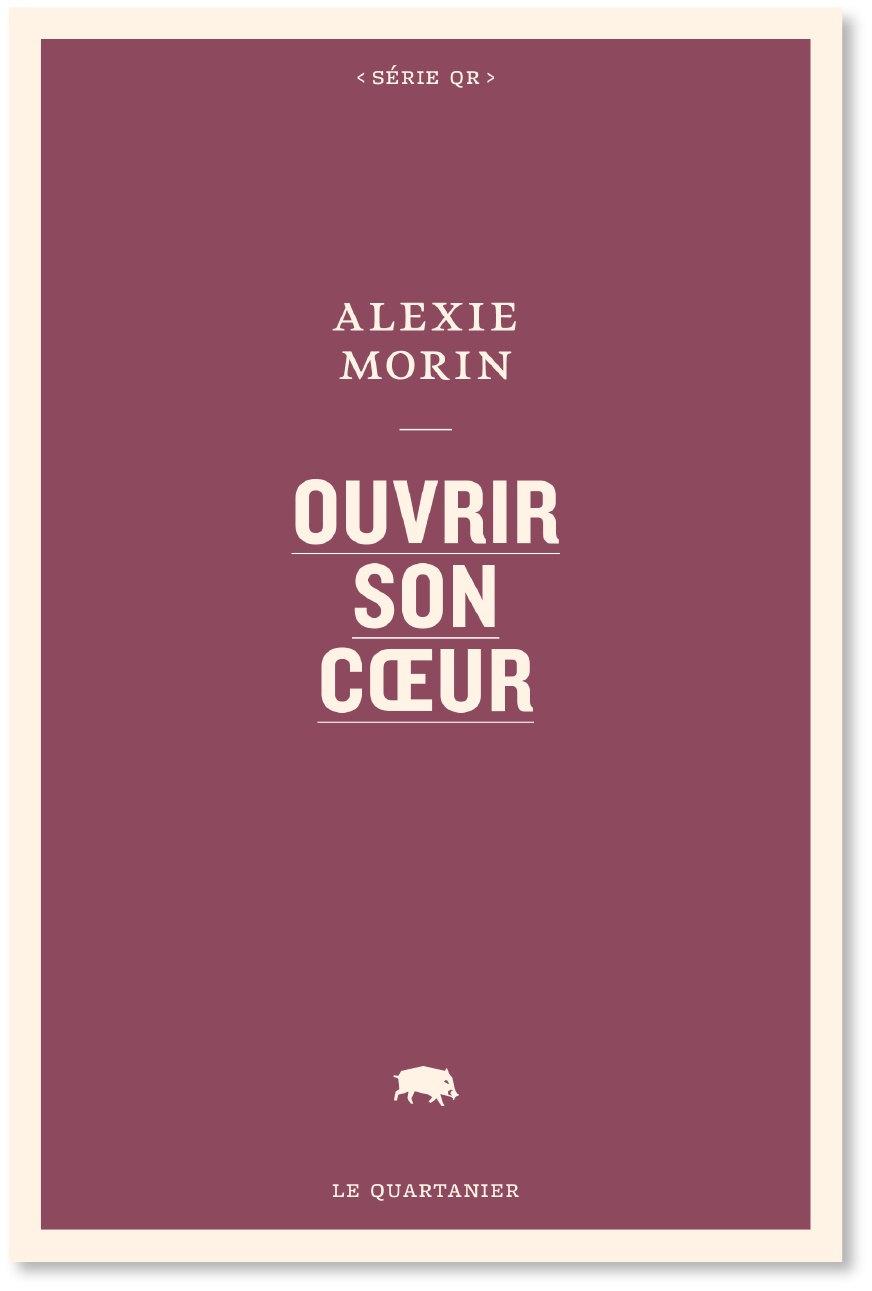 Alexie Morin