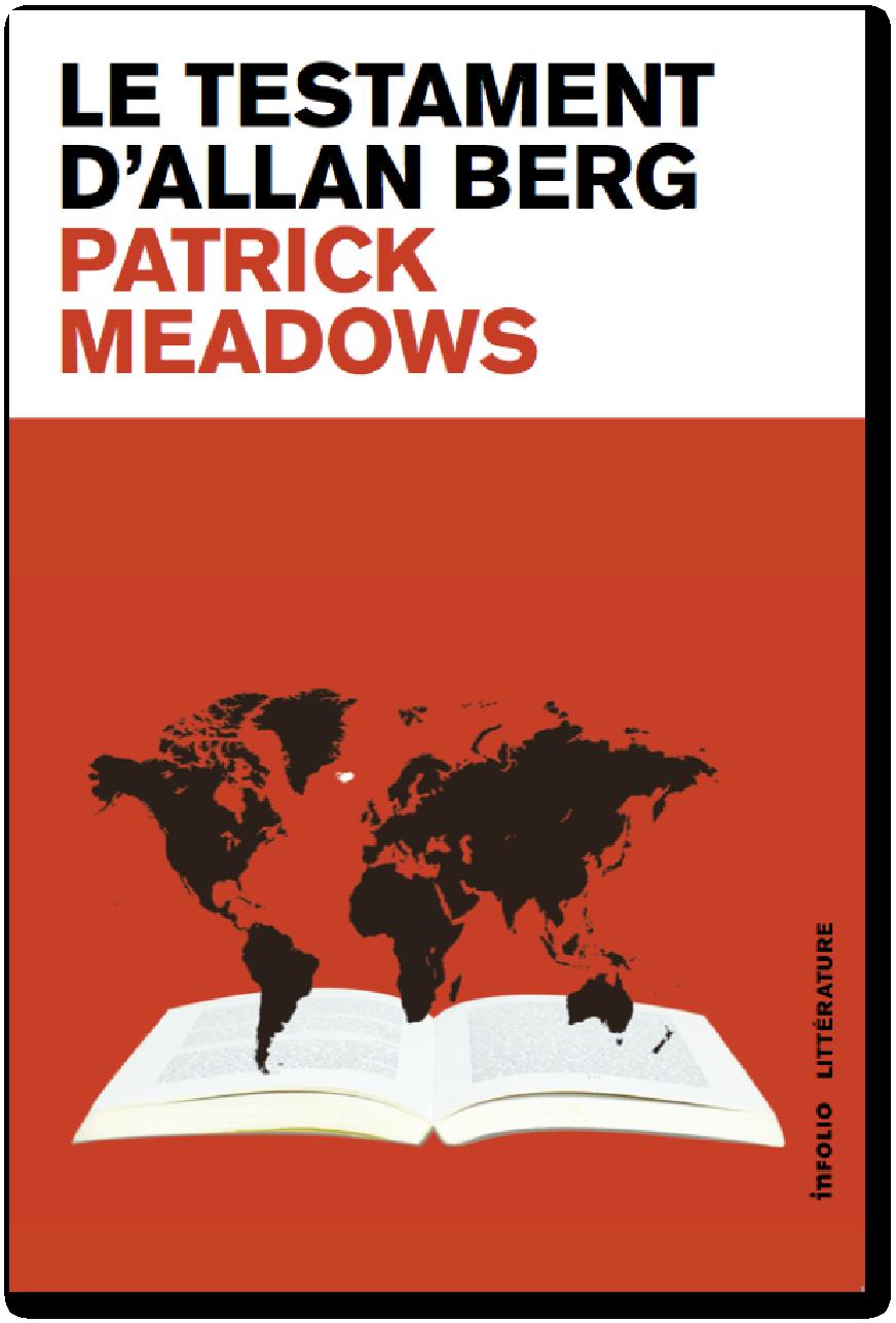 Patrick Meadows