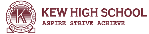 Kew HS Logo.png