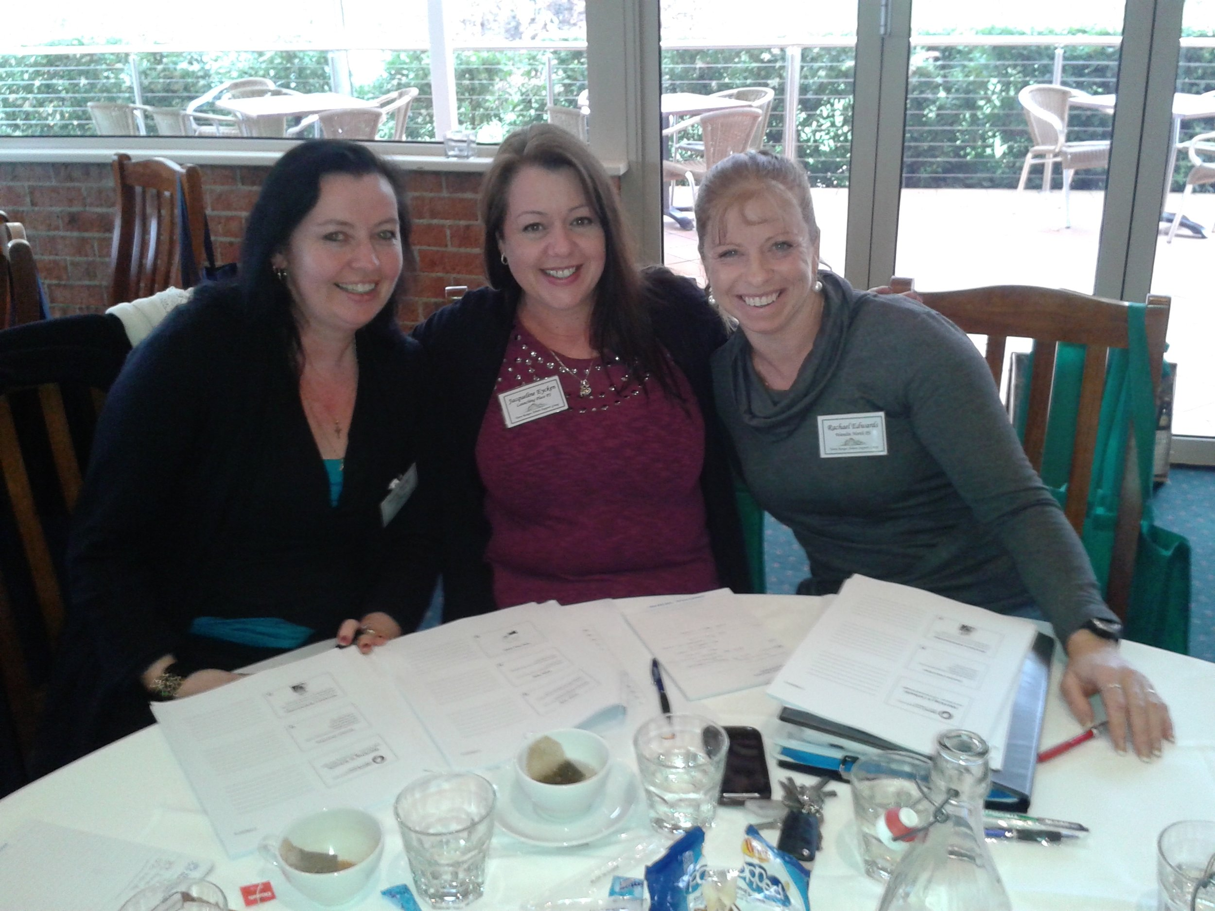Yarra Ranges Admin Support Group Conference.jpg