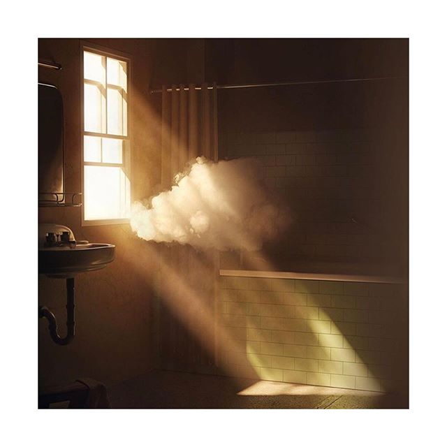 Morning light    welcome back #summer    @mstudioberlin