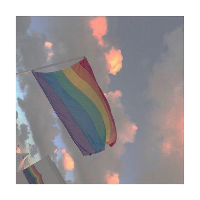 Wishing you a fabulous Pride weekend! 🏳️🌈♥️@mstudioberlin