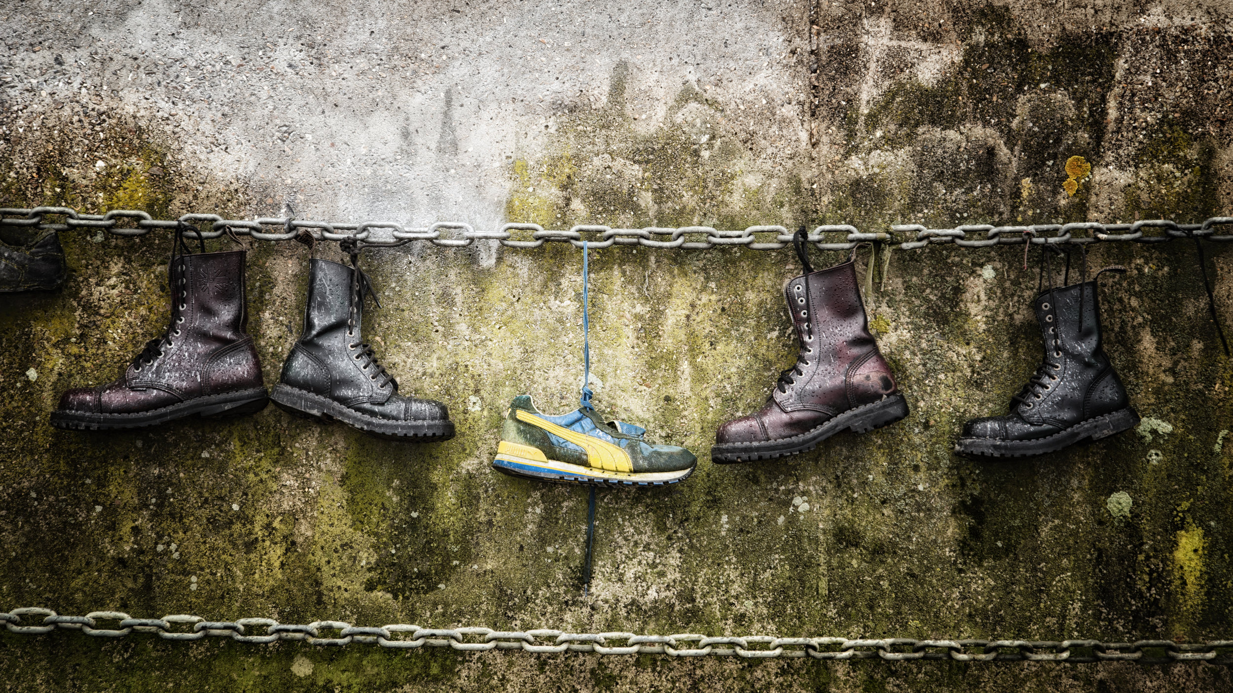Dockside Docs.