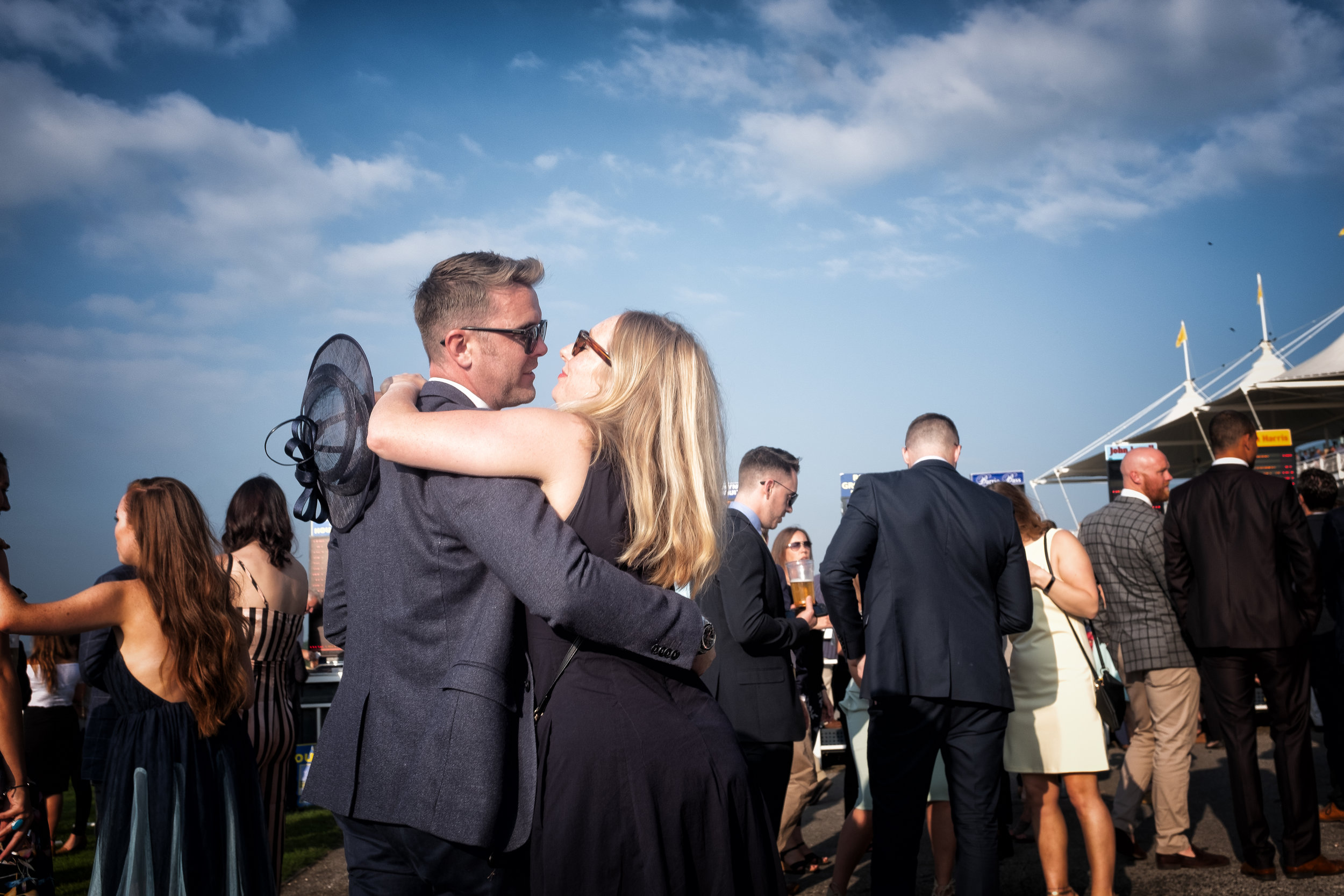 Love At The Races