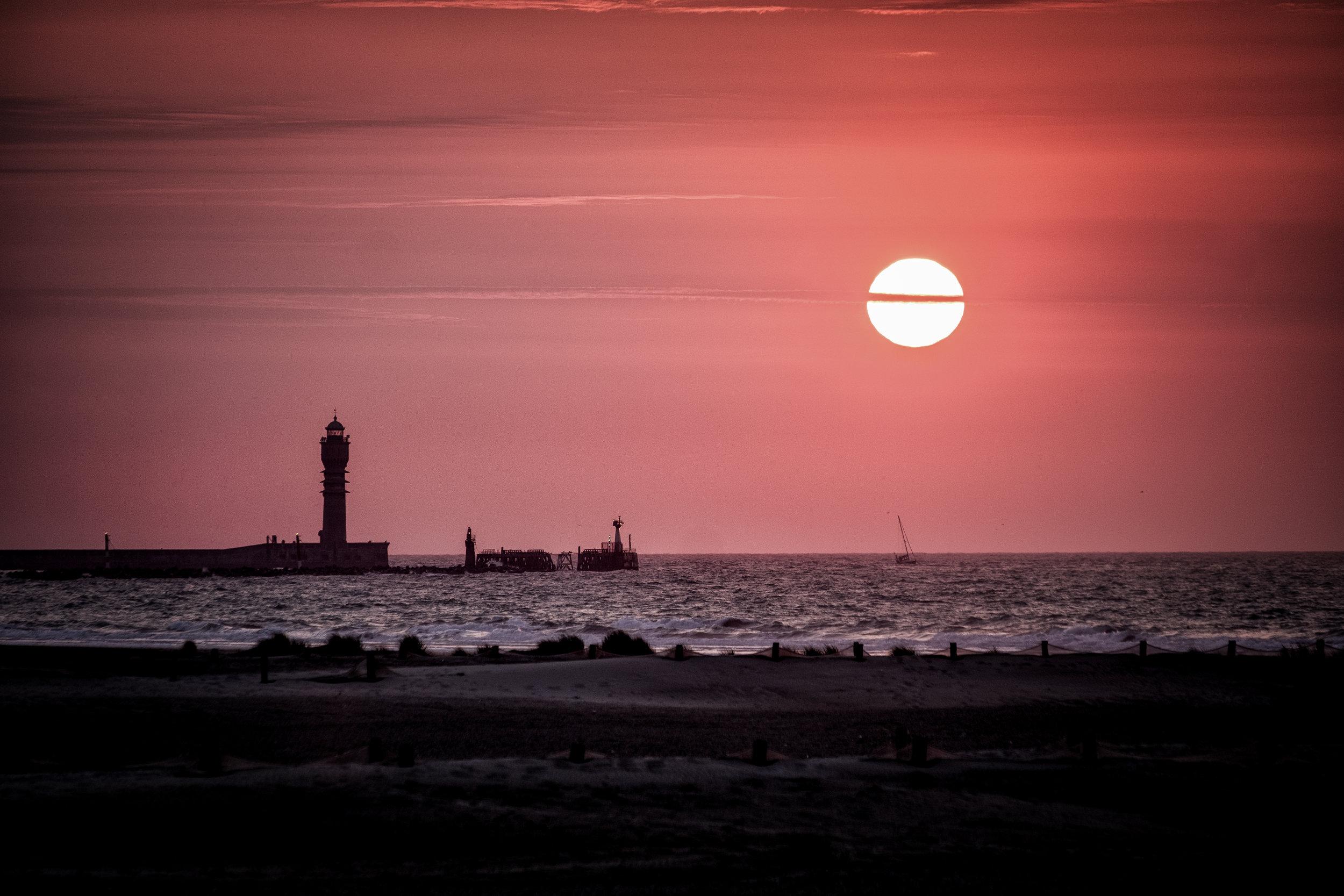 Lighthouse.