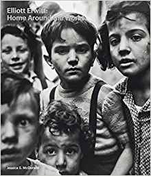 Home Around The World - Elliott Erwitt